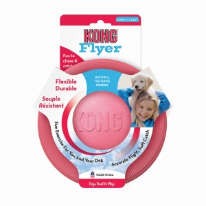 KONG Puppy Frisbee S