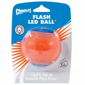 FLASH LED BALL LARGE