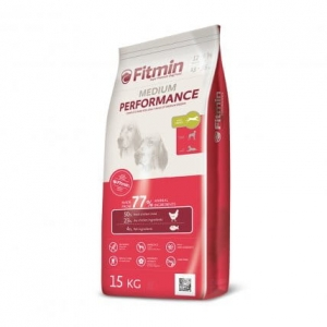 Fitmin dog medium performance - 15kg